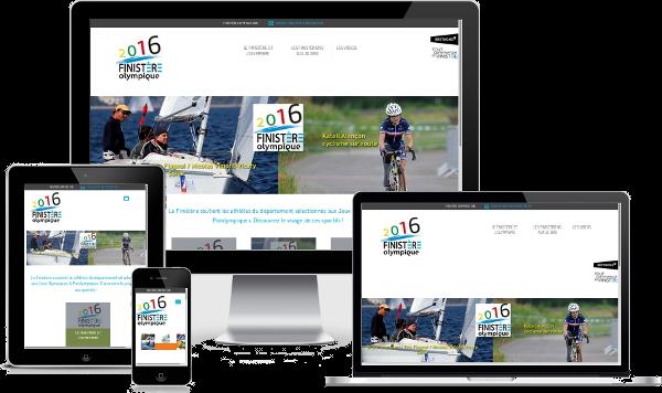 Finistère Olympique 2016